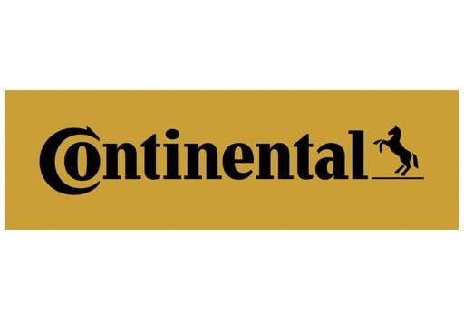 continantal logo