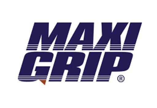 maxi grip logo