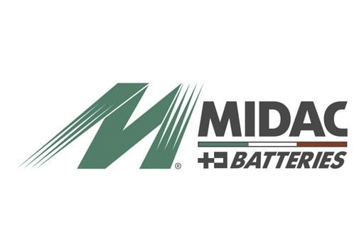 midac logo