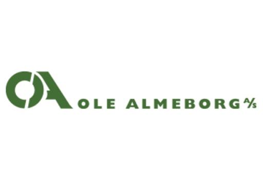 Almeborg logo