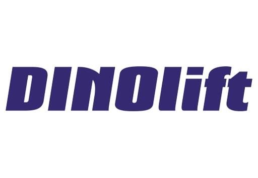 Dinolift logo