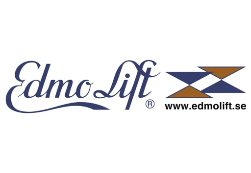 Edmolift logo