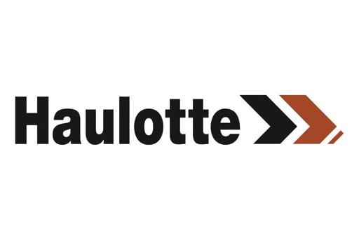 Haulotte logo